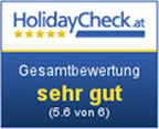 HolidayCheck.at